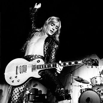 Mick Ronson - The man who sold the world