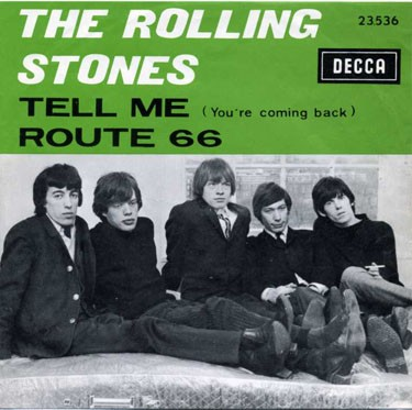 Rolling Stones - Route 66