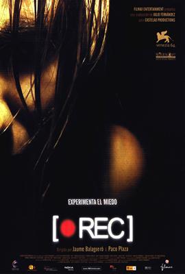 REC-pelicula Rec