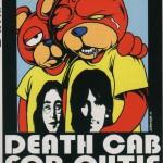 Death Cab For Cutie [2002]