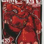 The White Stripes [2003]