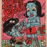 Dresden Dolls [2004]