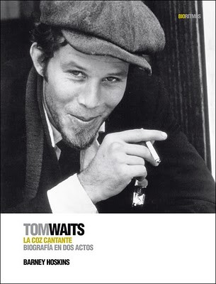 Tom Waits - La coz cantante