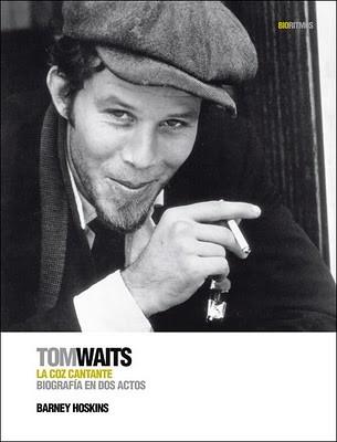 Tom Waits - La coz cantante