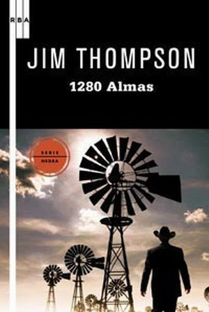 1280 almas _ jim thompson