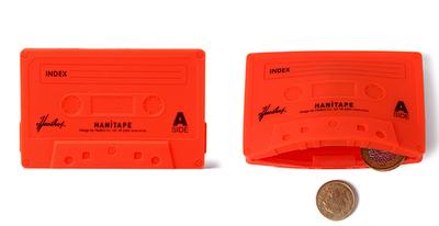 Cassette monedero