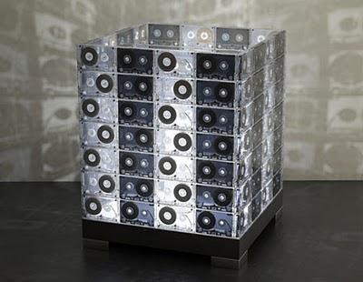 Cassettes Lampara