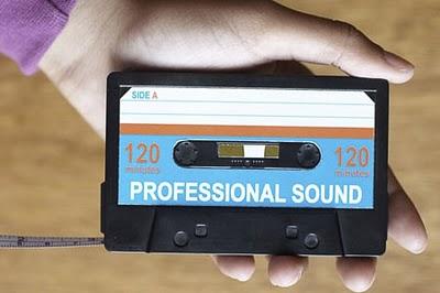 Cassette metro