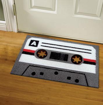 Cassettes Alfombra