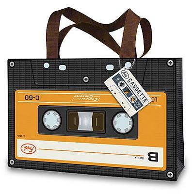 Cassettes bolso