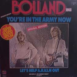 Bolland-In The Army Now