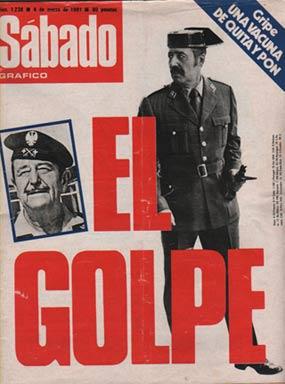 Sabado Grafico 1981