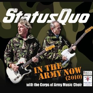status-quo-army-now