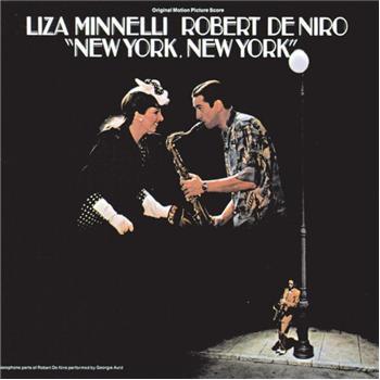 Liza Minelli - New York New York