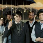 The Decemberists – «Rise Me Down»
