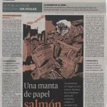 Encarna, carleso.com y el periódico