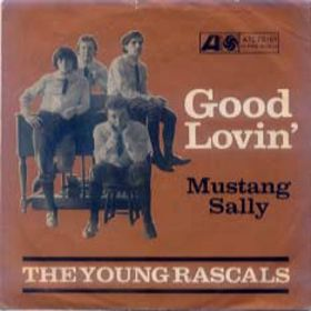 The Young Rascals Good Lovin