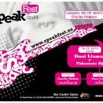 II Jornada SpeakFest: Dani Llamas + Pakomoto Dj