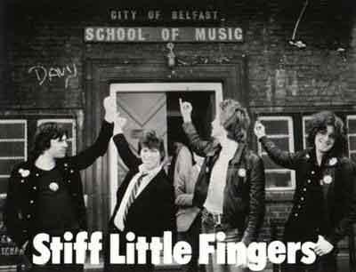 StiffLittleFingers