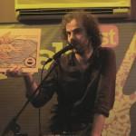 Primera Jornada SpeakFest 2011: Julio de la Rosa