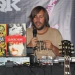 Segunda jornada SpeakFest 2011: Dani Llamas