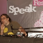 Tercera Jornada SpeakFest 2011: Paco Loco