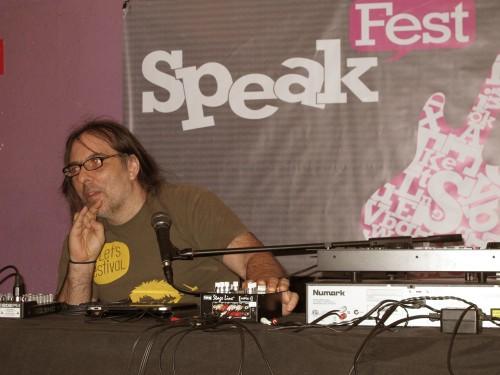 Paco Loco SpeakFest