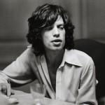 Felicidades, Mick Jagger