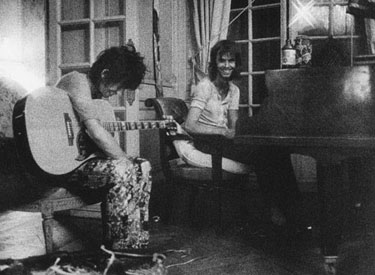 Keith-Richards-and-Nicky-Hopkins