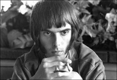 Nicky Hopkins, session man