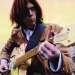 Felicidades, Neil Young