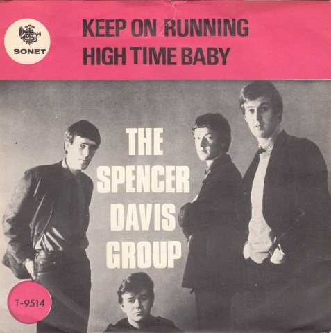 the-spencer-davis-group-keep-on-running-sonet
