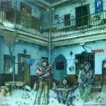 El día de Andalucía – Triana