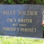 Las diez películas favoritas de Billy Wilder