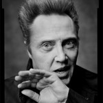 Felicidades, Christopher Walken