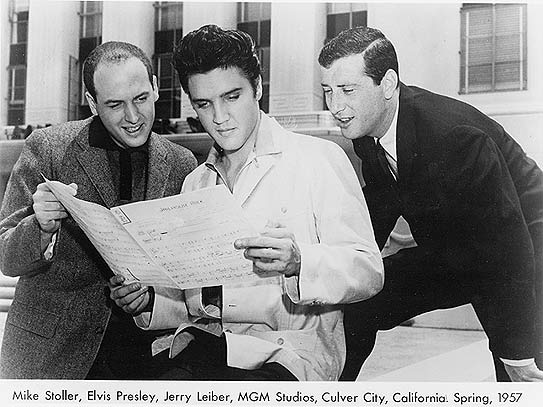 elvis-jerry-leiber-mike-stoller