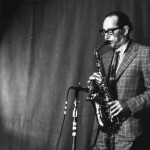 Paul Desmond, el autor de «Take Five»