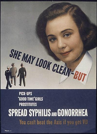 Anuncios Vintage - Enfermedades