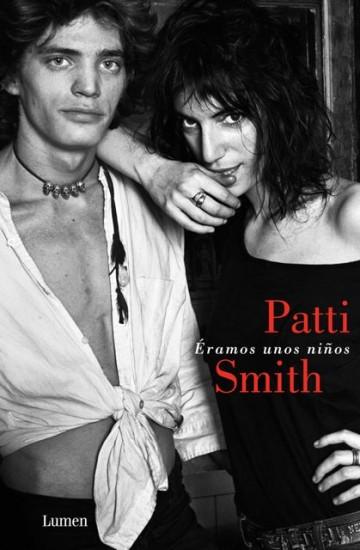 Eramos unos niños - Patti Smith