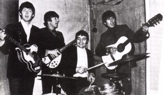 jimmy nichol & the beatles