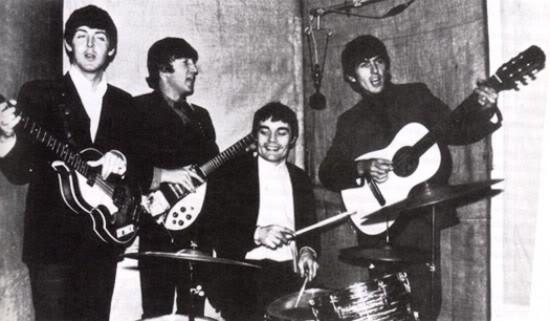 jimmy nichol & the beatles