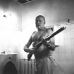 Hemingway se pega un tiro