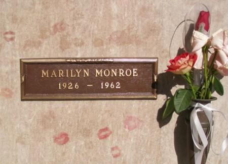 marilyn-monroe-grave