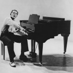 Felicidades, Jerry Lee Lewis
