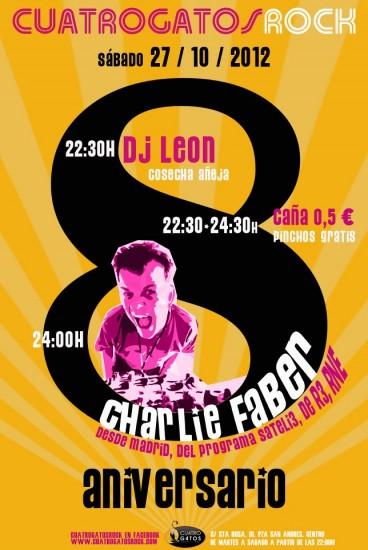 DJ Leon - Cuatro Gatos