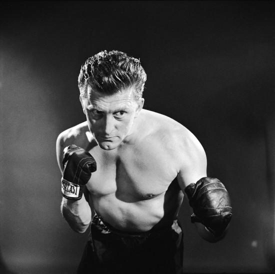 kirk-douglas-boxeador