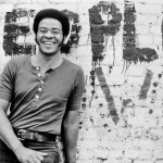 Felicidades, Bill Withers