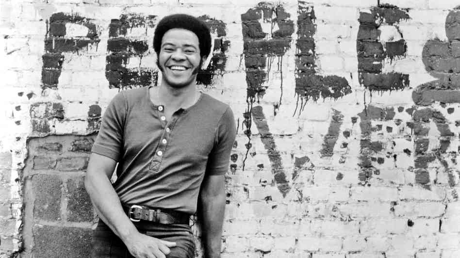 Felicidades Bill Withers