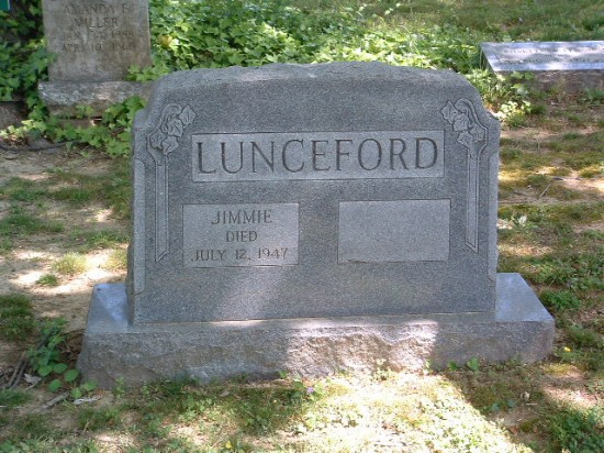 jimmie lunceford grave