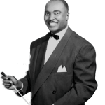Jimmie Lunceford, morir firmando autógrafos